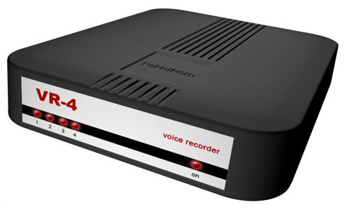 NVR-4